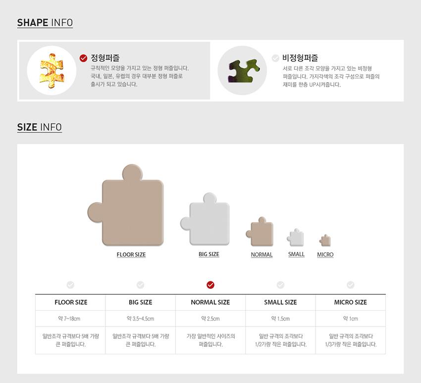 108피스 직소퍼즐 - 짱구는 못말려 선사시대 - 퍼즐사랑, 5,500원, 조각/퍼즐, 풍경 직소퍼즐